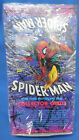 Spider-Man Marvel Todd McFarlane New Sealed Collector Card Box 48 Packs 1992