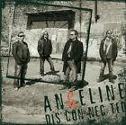 ANGELINE - DISCONNECTED  CD NEW+