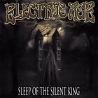 ELECTRIC AGE - SLEEP OF THE SILENT KING   CD NEW+