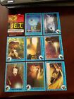 1982 Topps ET The Extra-Terrestrial Trading Cards 34