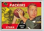 Celebrate the Packers Legend with the Top 10 Bart Starr Cards 12