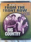 Big Country - From The Front Row...Live! Dvd Audio