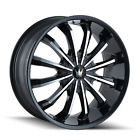 4 New 18 Wheels for Buick Encore 2013 2014 2015 2016 2017 2018 2019 Rims 3921