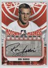 2012-13 In the Game Motown Madness Hockey Cards 23