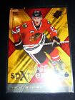 Jonathan Toews Cards, Rookie Cards Checklist, Autographed Memorabilia Guide 35