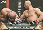 2016 Topps UFC High Impact Cards 13