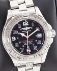 Mens Breitling SuperOcean A17360 Box & Papers 42mm