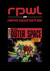 Rpwl - Tales from Outer Space CD Box #124357 V