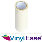 12 in x 300 ft Roll LAY FLAT PAPER Application Transfer Tape Sign Craft Vinyl