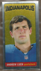 2012 Contenders Andrew Luck Championship Ticket 1/1 Closes at $42,300 8