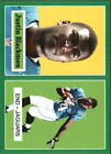 2012 Topps Football 1957 Rookies Green Guide 42