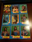Channel Surfing with 1980s TV Show Trading Cards 34