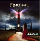 FIND ME - WINGS OF LOVE  CD NEW+