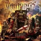 WARKINGS - REBORN   CD NEW+
