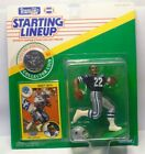 1991  EMMITT SMITH - Starting Lineup (SLU) Football Figure - DALLAS COWBOYS (A)