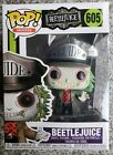 Funko Pop Beetlejuice Vinyl Figures 16