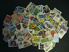 100 Different US Commemorative postage Stamp lot Used Off Paper No Duplicates