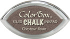 Colorbox Fluid Chalk CatS Eye Ink Pad Chestnut Roan