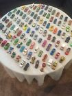 2502 Lot Over 100+ assorted Hot Wheels Matchbox  Other Assorted Die Cast