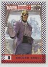 2018-19 Upper Deck Marvel Annual Trading Cards 17