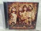Three Legs of Trouble by Stone Rider (Fight Paris) (CD, 2008, Trustkill) Rock