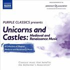 Purple Classics Presents: Unicorns & Castles - Medieval & Renaissance Music, New