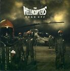 THE HELLACOPTERS - HEAD OFF VINYL LP NEW+