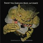 BLACK CAT BONES - BARBED WIRE SANDWICH  CD NEW+