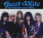 GREAT WHITE - ESSENTIAL GREAT WHITE 2 CD NEW+