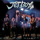 JETBOY - FEEL THE SHAKE (LIM.COLLECTOR'S EDITION)   CD NEW+
