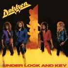 DOKKEN - UNDER LOCK AND KEY (LIMITED COLLECTOR'S EDITION)  CD NEW+