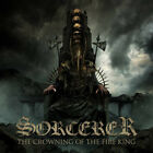 Sorcerer – The Crowning Of The Fire King RARE COLLECTOR'S CD! FREE SHIPPING!