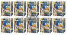 2016-17 Panini NBA Hoops Basketball 10ct Blaster 10-Box Lot