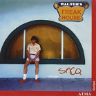 Walter's Freak House CD NEW