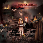 Squealer-Confrontation Street CD NEW