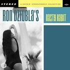 DZIUBLA,RON-NASTY HABIT CD NEW