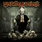 Pretty Maids ‎– Kingmaker RARE COLLECTOR'S NEW CD! FREE SHIPPING!