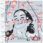 STEVE VAI - REAL ILLUSIONS: REFLECTIONS  CD  11 TRACKS CLASSIC ROCK