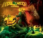 HELLOWEEN - STRAIGHT OUT OF HELL (LIMITED PREMIUM EDITION) CD  15 TRACKS  NEW+