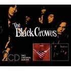 THE BLACK CROWES - SHAKE YOUR MONEY MAKER/AMORICA 2 CD 26 TRACKS NEW+