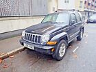 Jeep Cherokee 37 v6 Limited auto 4x4 5dr