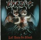 Exodus - Let There Be Blood RARE NEW CD! FREE SHIPPING!