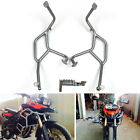 Crash bars Engine Protection Upper For BMW F800GS F700GS F650GS 2008-2017 S