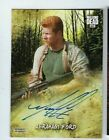 2018 Topps Walking Dead Road to Alexandria Trading Cards 8