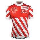 Retro Coors Classic Race Leader Beer Cycling Jersey