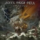 AXEL RUDI PELL - INTO THE STORM  CD NEW+