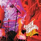 RADIO MOSCOW - LIVE IN CALIFORNIA   CD NEW+