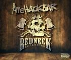 ALLEHACKBAR - REDNECK SUPERSTAR   CD NEW+