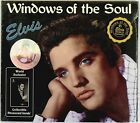 Elvis Presley-Windows Of The Soul CD Limited Edition-Erika Records-GLCD 02041313