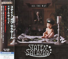 STATE OF SALAZAR-ALL THE WAY CD NEW
